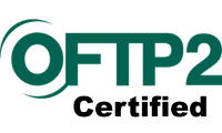 Odette International OFTP2 certified software